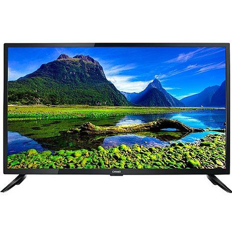 CHIMEI奇美32吋 HD低藍光顯示器+視訊盒TL-32A500