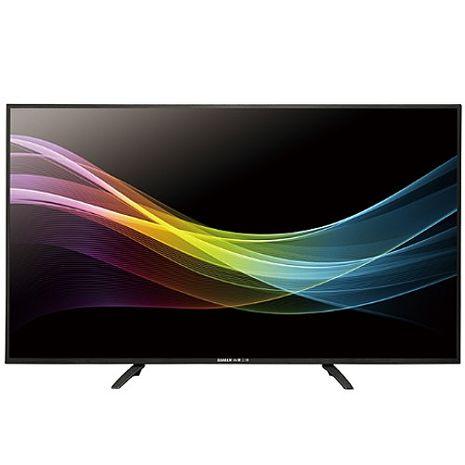 ★神優惠★SANLUX三洋 50吋4K LED液晶電視 SMT-50MU3