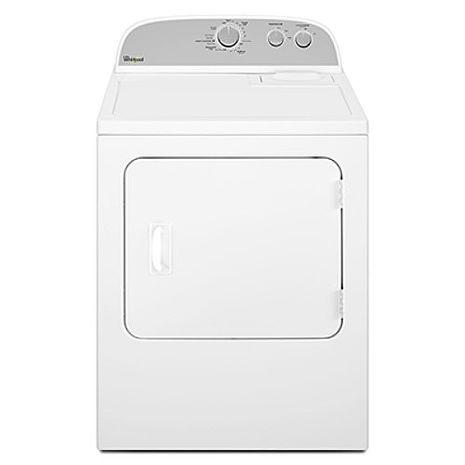 【Whirlpool惠而浦】12公斤*瓦斯型*乾衣機 WGD4815EW