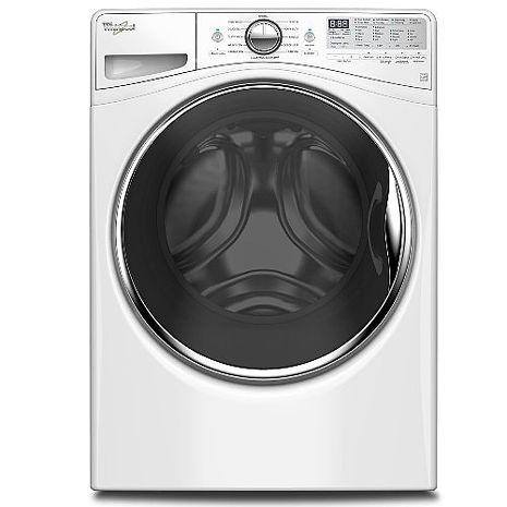 【Whirlpool惠而浦】15公斤滾筒洗衣機 WFW92HEFW