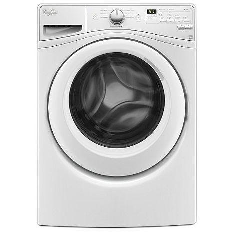 【Whirlpool惠而浦】14公斤 滾筒洗衣機 WFW75HEFW