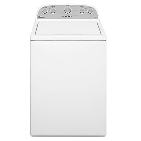 【Whirlpool惠而浦】13公斤極智直立系列變頻洗衣機WTW4915EW