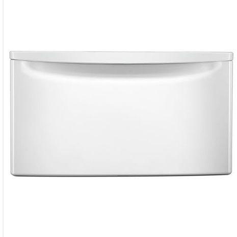 Whirlpool 惠而浦滾筒洗衣機/乾衣機 抽屜式層座 XHPW155DW