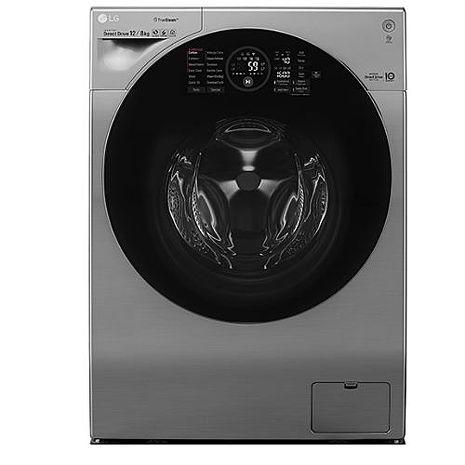 LG樂金滾筒洗脫烘-12公斤洗衣機WD-S12GV