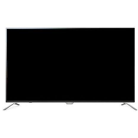 【飛利浦PHILIPS】49吋4K聯網UHD智慧型顯示器+視訊盒 49PUH7052
