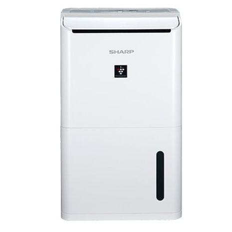 SHARP 夏普 8.5L 一級能效 自動除菌離子清淨除濕機 DW-H8HT-W