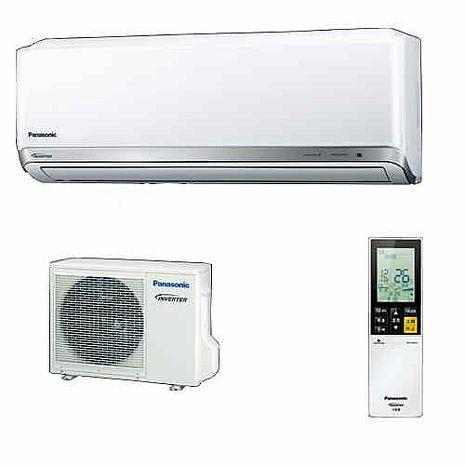 Panasonic國際牌 4.5坪變頻冷暖分離式冷氣空調CS-PX28BA2/CU-PX28BHA2