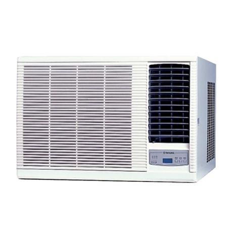 【TATUNG 大同】定頻冷專窗型冷氣 TW-632DJN(右吹)