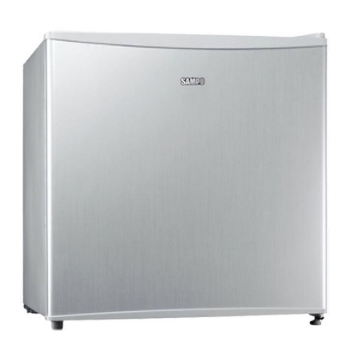 【SAMPO 聲寶】47公升精緻單門小冰箱(SR-A05)