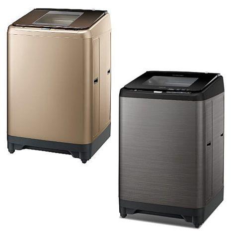 回函贈★HITACHI 日立 14KG 直立式洗衣機 SF140XBV星空銀SS
