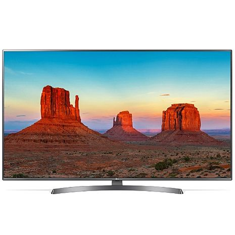 含標準安裝【LG 樂金】65吋4K智慧連網液晶電視65UK6540