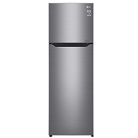 LG樂金315公升雙門星辰銀冰箱GN-L397SV