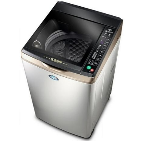 SANLUX 台灣三洋 13KG 變頻超音波單槽洗衣機 SW-13DVGS