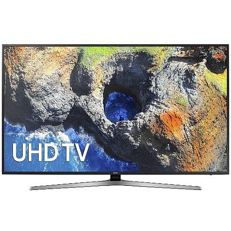 SAMSUNG三星 49吋 LED 聯網4K電視 UA49MU6100/UA49MU6100WXZW