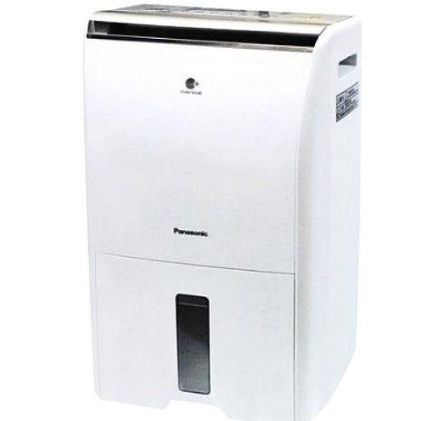 Panasonic 國際牌 13L nanoe清淨除濕機 F-Y26FH(不參加原廠贈品活動)(除濕機特賣)
