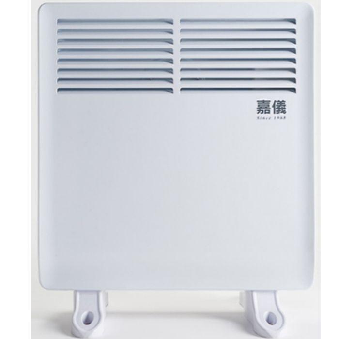 HELLER嘉儀 對流式電暖器 KEB-M10
