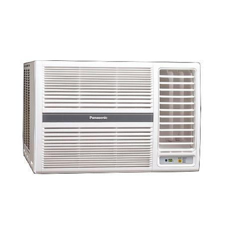 【領券再享折】Panasonic 國際牌3坪右吹變頻冷專窗型冷氣CW-P22CA2(冷氣特賣)