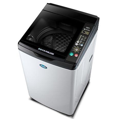 SANLUX 台灣三洋 12公斤超音波單槽定頻洗衣機SW-12NS6