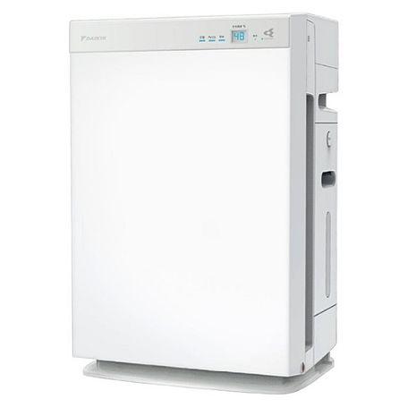 DAIKIN大金美肌保濕型空氣清淨機MCK70VSCT-W