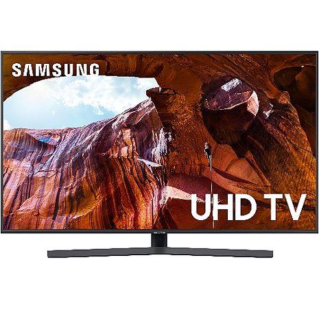 (結帳驚喜價)(含標準安裝)三星【UA55RU7400WXZW】55吋超晶透顯色4K連網電視UA55RU7400