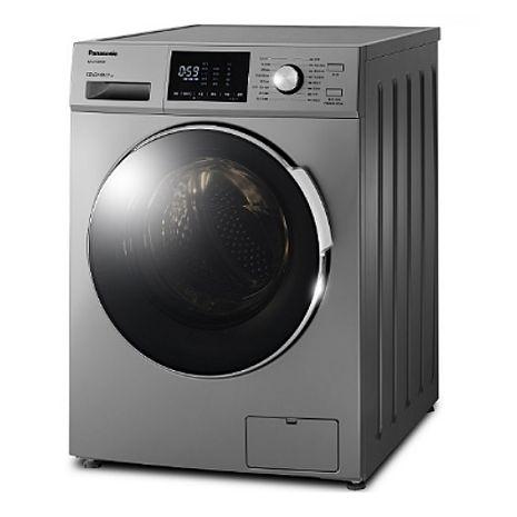 (結帳驚喜價)【Panasonic 國際牌】12公斤洗脫烘滾筒洗衣機 NA-V120HDH-G