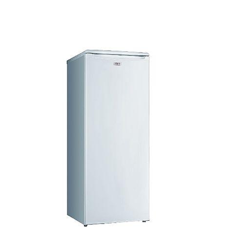 SANLUX 台灣三洋 125L直立式冷凍櫃 SCR-125F【預購商品】
