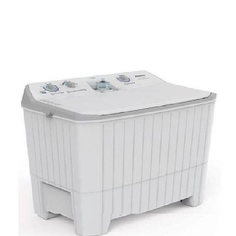 Panasonic國際牌12公斤雙槽洗衣機 NA-W120G1