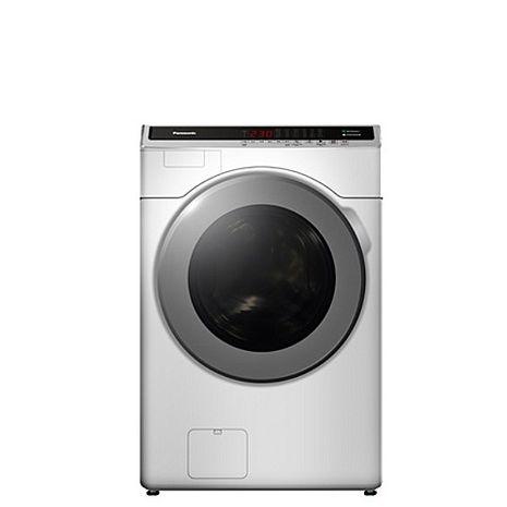 Panasonic國際牌18KG滾筒洗脫洗衣機NA-V180HW-W