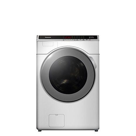 Panasonic國際牌16KG滾筒洗脫烘洗衣機NA-V160HDH-W(洗衣機特賣)