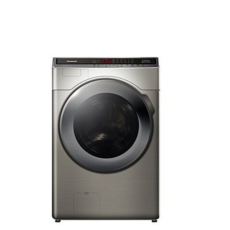 Panasonic國際牌16KG滾筒洗脫烘洗衣機NA-V160HDH-S(洗衣機特賣)