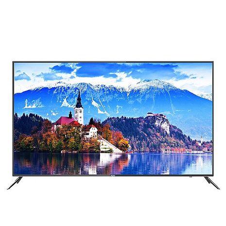 (含運無安裝)[加贈聲控遙控器]海爾65吋GOOGLE認證TV安卓9.0(與65PUH6123/65PUH6183/65PUH7374同尺寸)電視LE65U6950UG