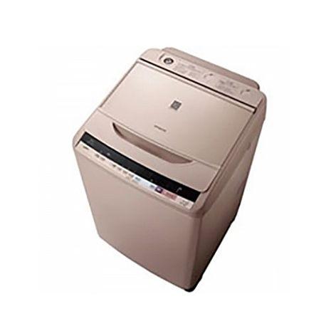 分享送500元★日立12公斤(與BWV120BS同款)洗衣機 BWV120BSN