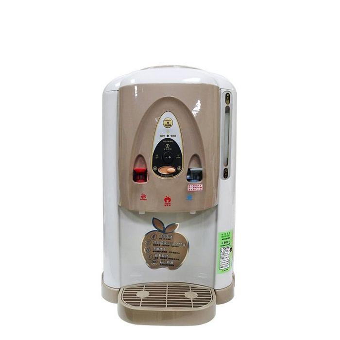 蘋果牌7.8公升全開水溫熱開飲機AP-1688<預購商品>
