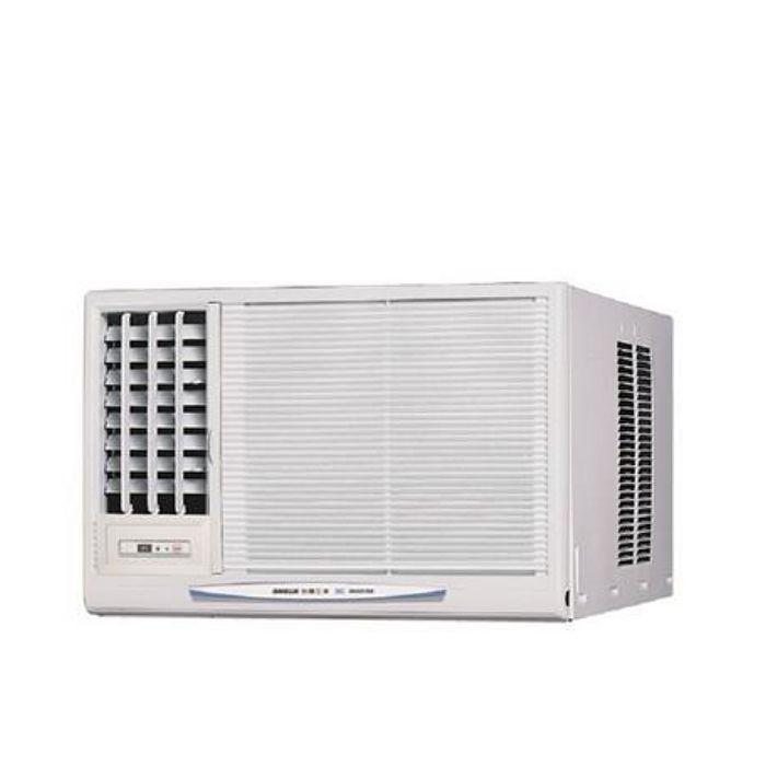 SANLUX台灣三洋6-8坪變頻左吹窗型冷氣 SA-L50VSE(含標準安裝)