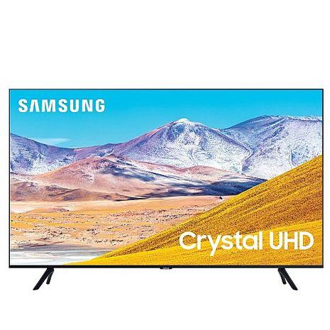 三星50吋4K電視UA50TU8000WXZW(含運無安裝/商品僅送到1F)