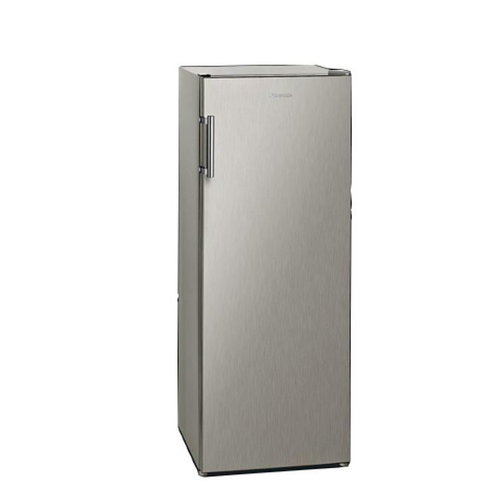 Panasonic國際牌170公升直立式無霜冷凍櫃NR-FZ170A-S