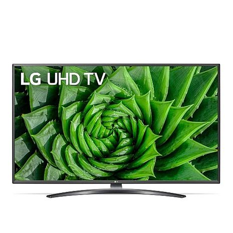 LG樂金55吋4K電視55UN8100PWA(含標準安裝)