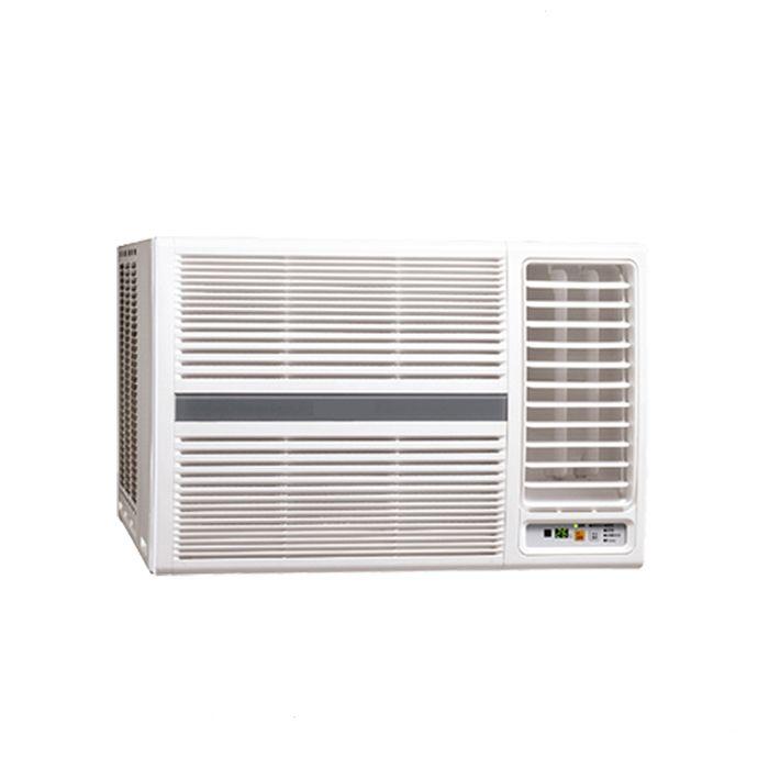 【領券再享折】Panasonic國際牌3坪定頻右吹窗型冷氣CW-P22S2(含標準安裝)