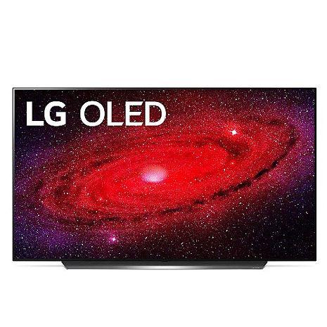 LG樂金65吋OLED 4K電視OLED65CXPWA(含標準安裝+送原廠壁掛架)【預購】