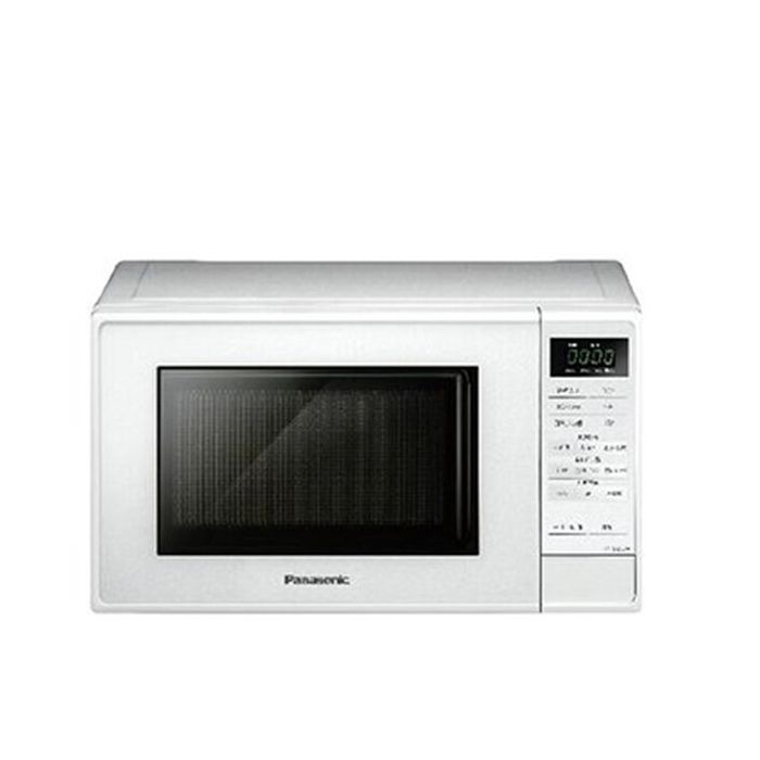 Panasonic國際牌20公升微波爐NN-ST25JW【預購】