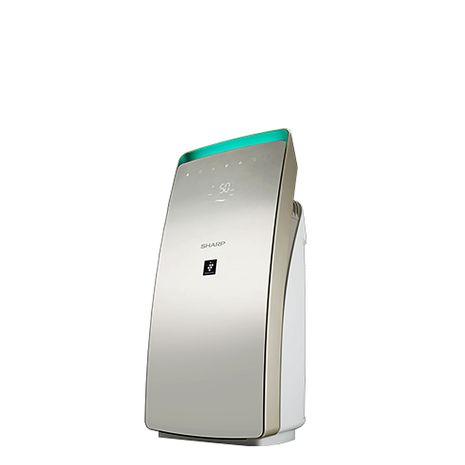 ★分享送500元★SHARP夏普18坪空氣清淨機FU-H80T-N