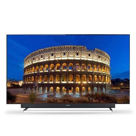 奇美43吋4K HDR聯網電視TL-43R600(含運無安裝)(電視特賣)