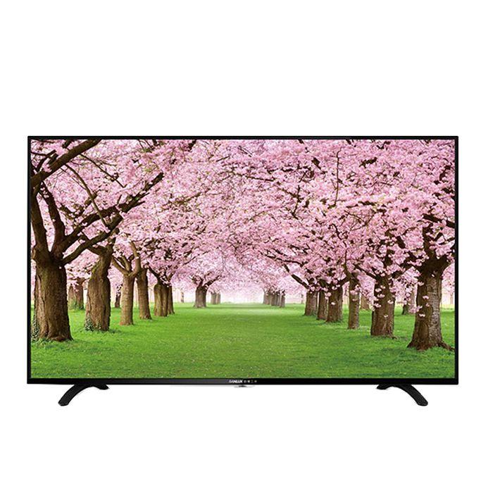 SANLUX台灣三洋50吋4K電視SMT-50MU5(含運無安裝)