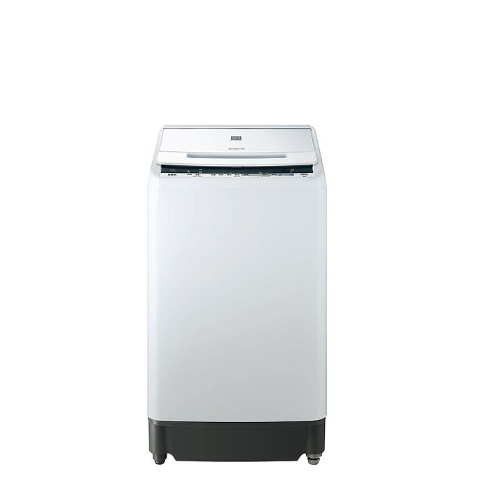 分享送500元★送陶板屋餐券2張★日立12公斤(與BWV120FS同款)洗衣機BWV120FSW