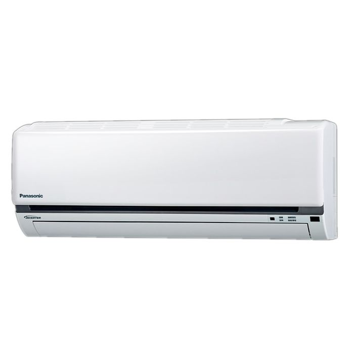 Panasonic國際牌變頻分離式冷氣4-6坪CS-K40FA2/CU-K40FCA2