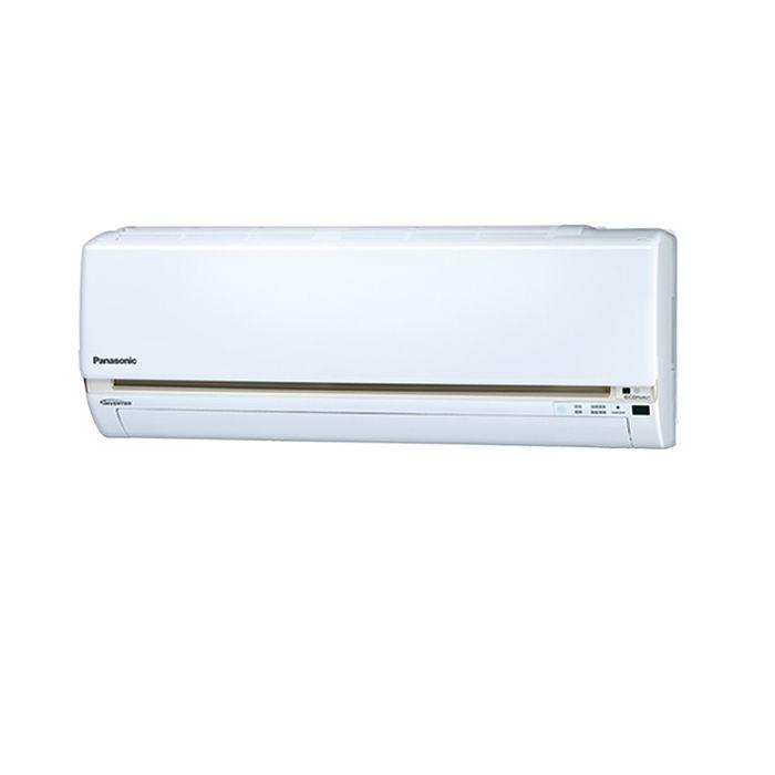 Panasonic國際牌變頻分離式冷氣16-18坪CS-LJ110BA2/CU-LJ110BCA2