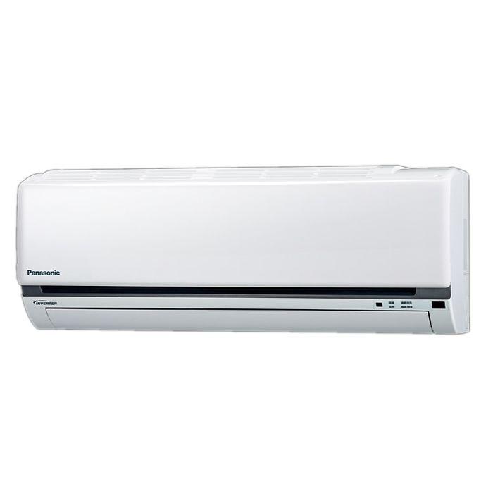 【領券再享折】Panasonic國際牌變頻冷暖分離式冷氣2-3坪CS-K22FA2/CU-K22FHA2(冷氣特賣)