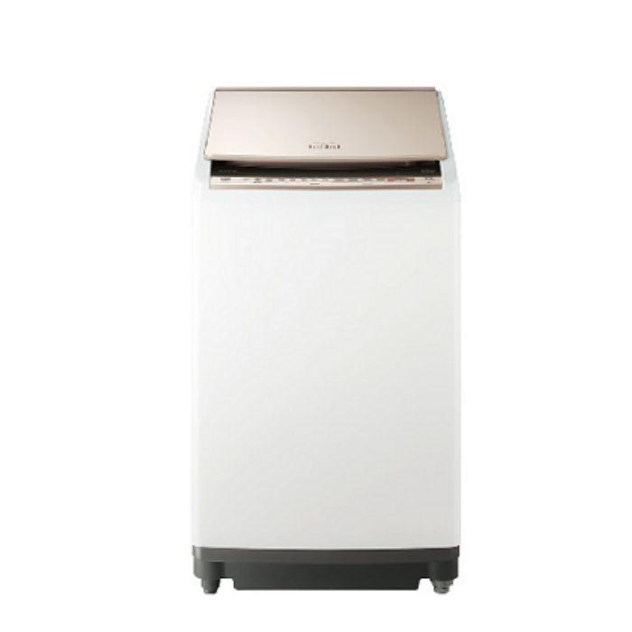 分享送500元★送陶板屋餐券3張★日立10公斤(與BWDV100EJ同款)洗衣機BWDV100EJN