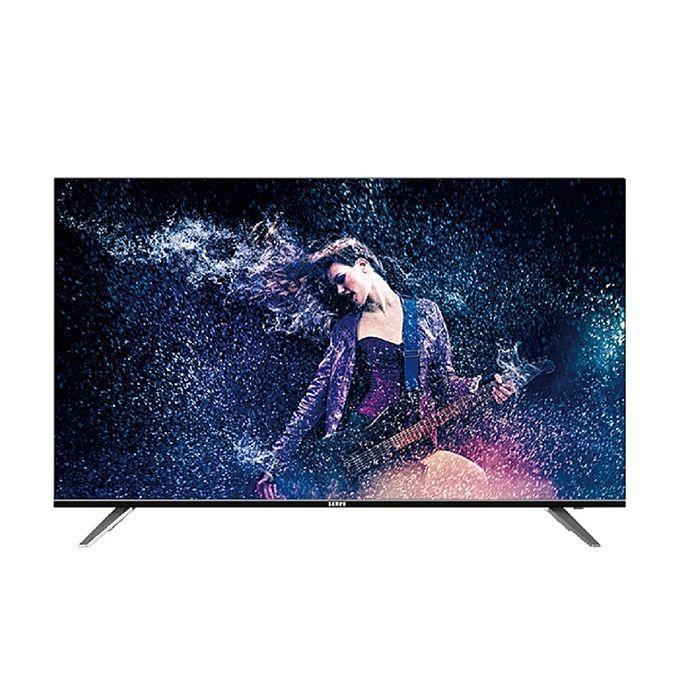 聲寶55吋4K連網電視EM-55HB120(含運無安裝)