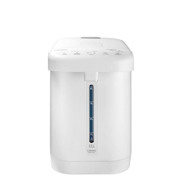 奇美4.5公升微電腦觸控電熱水瓶熱水瓶WB-45FX00-W<預購商品>